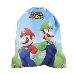 Sac de gymnastique Super Mario
