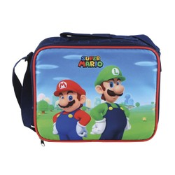 Sac à lunch isotherme Super Mario