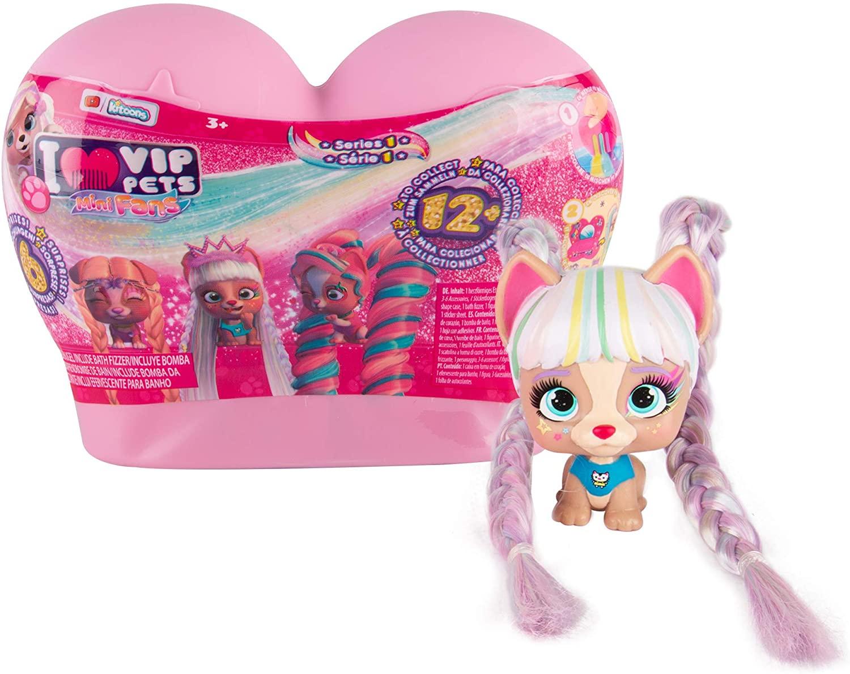 VIP Pets - Mini Fans
