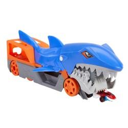 Hot Wheels - Requin Transporteur