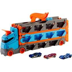 Hot Wheels - Super Transporteur Extensible