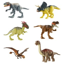 Jurassic World 3 - Wild Pack