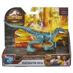 Dinosaure Savage Strike Jurassic World 3