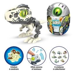 Capsule Robot Biopod Ycoo