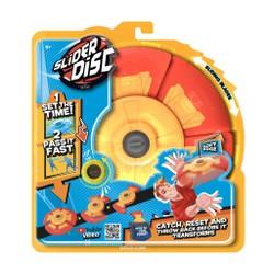 Slider Disc avec Timer