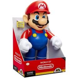 Super Mario - Figurine Mario 50 cm