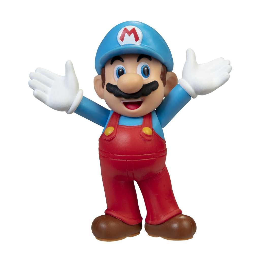 Figurine Mario 6 cm