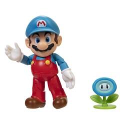 Super Mario - Figurine 10 cm