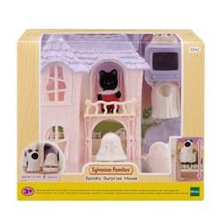 La maison hantée - Sylvanian Families - 5542