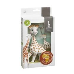 """Sophie la girafe - Coffret """"Sauvons les Girafes"""""""
