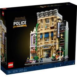 Bureau de police - LEGO Creator Expert - 10278