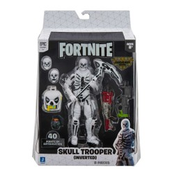 Figurine Fortnite Legendary 15 cm