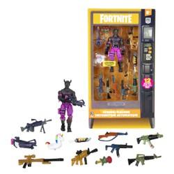 Fortnite - Distributeur Automatique de Butin