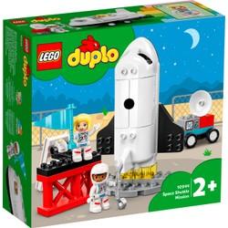La mission de la navette spatiale - LEGO DUPLO - 10944