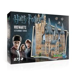 Harry Potter Puzzle 3D - La Tour d'Astronomie de Poudlard
