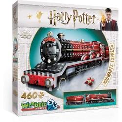 Harry Potter Puzzle 3D - Le Poudlard Express