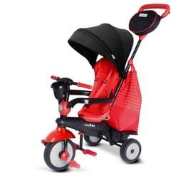 Tricycle Smarttrike Swing DLX rouge