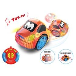 Ma voiture radiocommandée 360