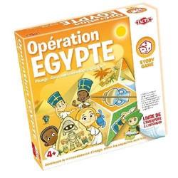 Opération Egypte