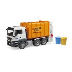 Camion poubelle MAN TGS