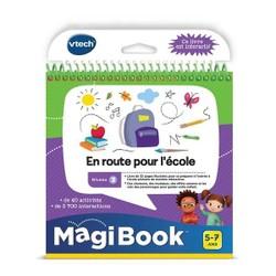 Magibook - En route pour l'école