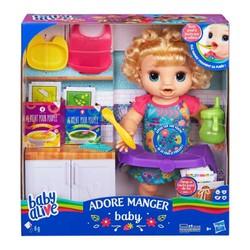 Baby Alive Adore Manger