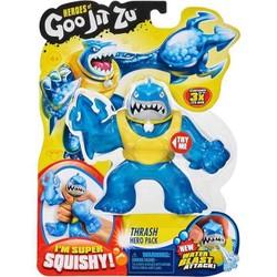 Figurine Goo Jit Zu - Thrash Hero Pack