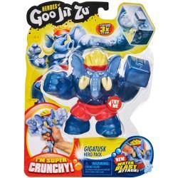 Figurine Goo Jit Zu - Gigatusk Hero Pack