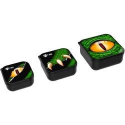 Lunch Box 3 en 1 Dino