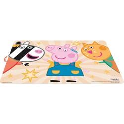 Set de table Peppa Pig