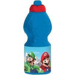 Gourde Sport Super Mario 400 ml