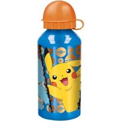Bouteille alu Pokémon