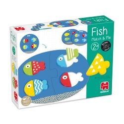 Fish Mix & Match