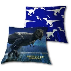 Coussin World of Dinosaurs