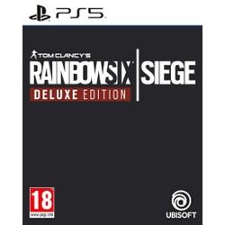 Tom Clancy's Rainbow Six Siege - Deluxe Édition