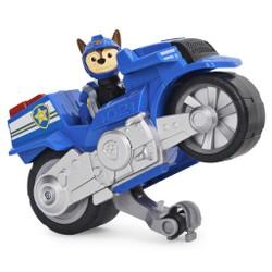 Pat' Patrouille Moto Pups - Véhicule Deluxe - Chase