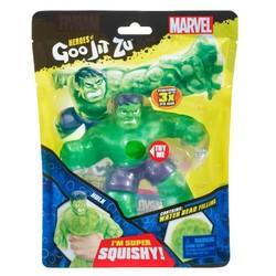 Héros Goo Jit Zu Marvel 11 cm - Hulk