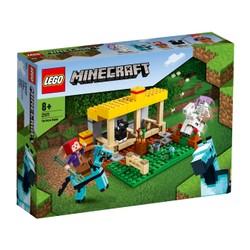 L'écurie - LEGO Minecraft - 21171