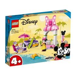 Le magasin de glaces de Minnie Mouse - LEGO Disney - 10773