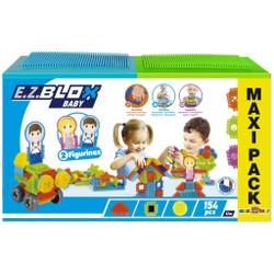 Maxi Pack - Set de 2 plaques + 150 blocs picots