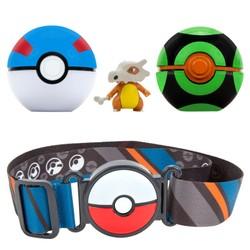Pokémon Clip'N'Go Kit Ceinture - Osselait