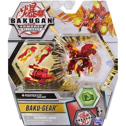 Bakugan Ultra Baku-Gear Pack - Pegatrix Ultra + Baku-Gear