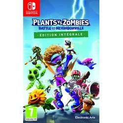 Plants vs. Zombies: Battle for Neighborville - Édition Intégrale (Nintendo Switch)