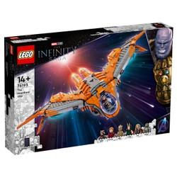Le vaisseau des Gardiens - LEGO Marvel - 76193