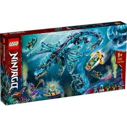 Le dragon d'eau - LEGO Ninjago - 71754