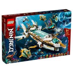 L'Hydro Bounty - LEGO Ninjago - 71756