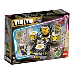 Robo HipHop Car - LEGO VIDIYO - 43112