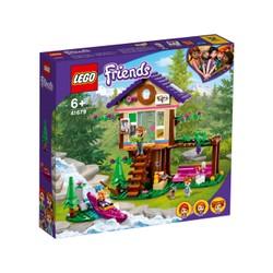 La maison dans la forêt - LEGO Friends - 41679
