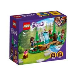 Cascade dans la forêt - LEGO Friends - 41677