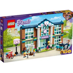 L'école de Heartlake City - LEGO Friends - 41682